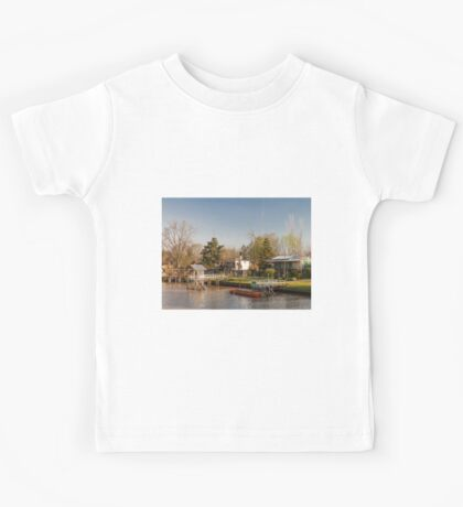 Tigre - Buenos Aires (Argentina) Kids Tee
