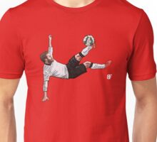 Volley Unisex T-Shirt