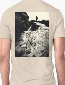 Lonely Walk T-Shirt