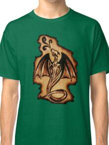Dragon Flame Classic T-Shirt