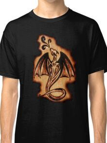 Dragon Flame Classic T-Shirt