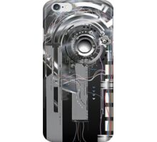Metal and wire iPhone case iPhone Case/Skin