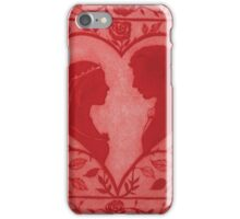 Story of a Heart iPhone Case/Skin