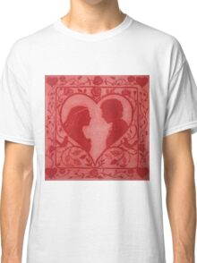 Story of a Heart Classic T-Shirt