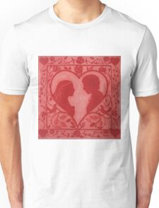 Story of a Heart Unisex T-Shirt