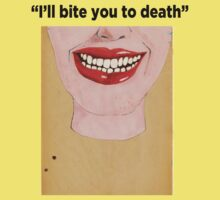 TEETH by cultcine