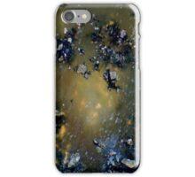 Asteroid Field iPhone Case/Skin