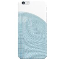 Wire Globe iPhone Case/Skin
