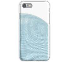 Wire Globe iPhone Case/Skin