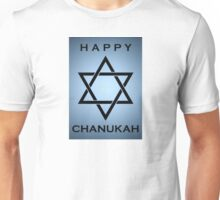 happy chanukah Unisex T-Shirt