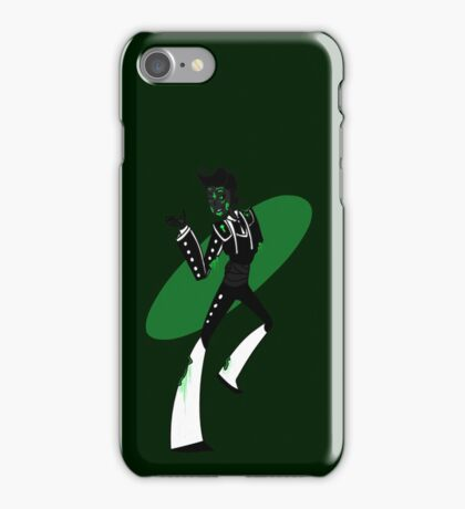 Forgotten Manolo-No-Words   iPhone Case/Skin