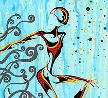 Sillyfins by Rebecca Lesny