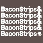Bacon Strips by wangry