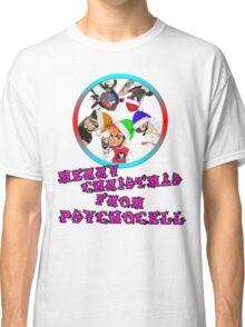 Psychocell Christmas Jumper Classic T-Shirt