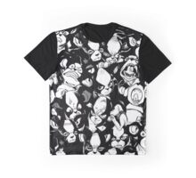 Iggy - Jojo's Bizarre Adventure Graphic T-Shirt