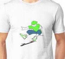 Bunny Kickflip Unisex T-Shirt