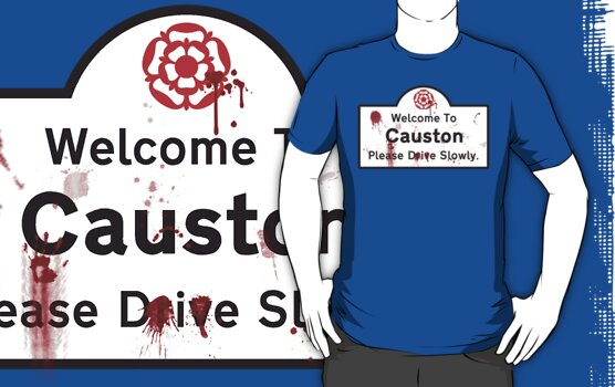 Midsomer Madness - Welcome To Causton by Buleste