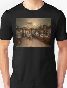 Pharmacy - Weller's Pharmacy 1915 Unisex T-Shirt