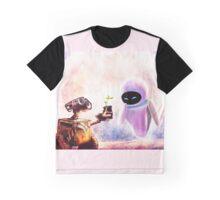 Wall-E Graphic T-Shirt