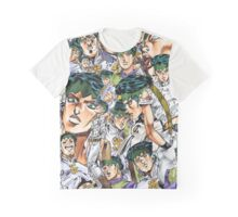all those Rohan Graphic T-Shirt