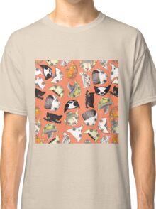 """""""Oro?"""" Halloween Orange Classic T-Shirt"""