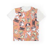 """""""Oro?"""" Halloween Orange Graphic T-Shirt"""