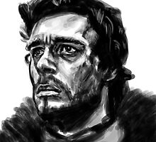 Robb Stark by UltimateHurl