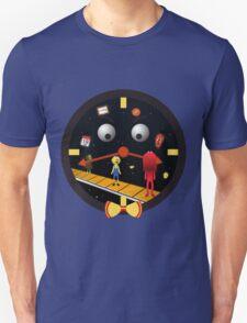 Don't Hug Me I'm On Time Unisex T-Shirt