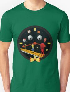 Don't Hug Me I'm On Time T-Shirt