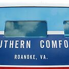 Southern Comfort by nadinecreates