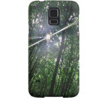 Forrest Fairy Samsung Galaxy Case/Skin