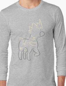 Blitzle T-Shirt Long Sleeve T-Shirt