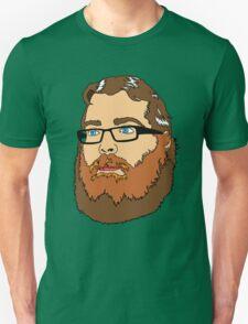 Blaze Byrne T-Shirt