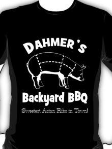Dahmer's Backyard BBQ T-Shirt