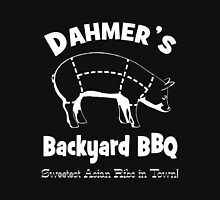 Dahmer's Backyard BBQ Unisex T-Shirt