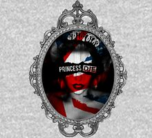 Princess Die Unisex T-Shirt