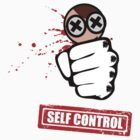 Self Control by swisscreation