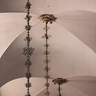 Santa Maria de Salute Ceiling Detail by beardyrob