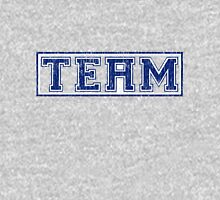 The 'i' in Team (distressed) Unisex T-Shirt