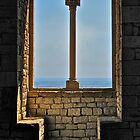 WINDOW WITH COLUMN by cammisacam