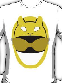 Yellow Buster T-Shirt
