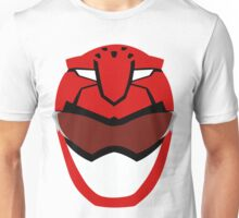 Red Buster Unisex T-Shirt