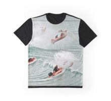 IRB racing at Lorne Graphic T-Shirt