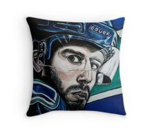 Ryan Kesler Throw Pillow