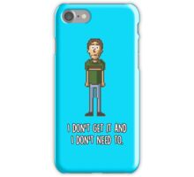 Jerry iPhone Case/Skin