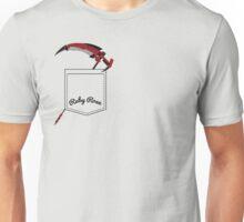 Ruby Scythe Pocket Shirt Unisex T-Shirt