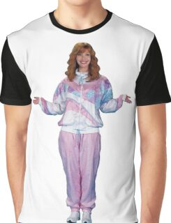 (Valerie) Cherish The Love Graphic T-Shirt