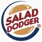 Salad Dodger by macaulay830