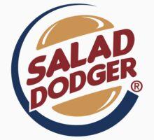 Salad Dodger by macaulay830
