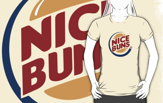 Nice Buns by macaulay830